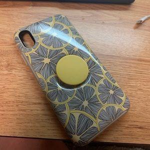 Lemon Design OtterBox Case
